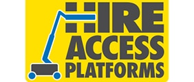 Hire Access Platforms logo