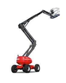 Manitou 180 ATJ 2 1 Cherry Picker Hire Hampshire