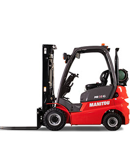 forklift hire Hampshire